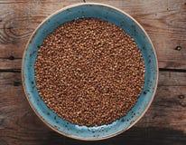 Σιτάρια δημητριακών φαγόπυρου στοκ εικόνες
