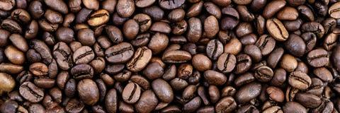 Σιτάρια καφέ Υπόβαθρο των ψημένων φασολιών καφέ καφετιών σχεδιάγραμμα r στοκ φωτογραφία