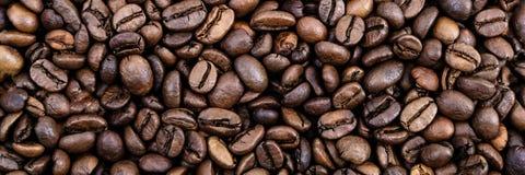 Σιτάρια καφέ Υπόβαθρο των ψημένων φασολιών καφέ καφετιών σχεδιάγραμμα r στοκ φωτογραφία με δικαίωμα ελεύθερης χρήσης