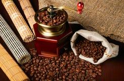 σιτάρια καφέ στοκ φωτογραφία με δικαίωμα ελεύθερης χρήσης