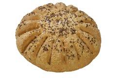 σιτάρια ψωμιού που απομο&nu Στοκ Εικόνες