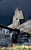 σιτάρι ανελκυστήρων παλ&alpha Στοκ Φωτογραφίες
