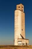 σιτάρι ανελκυστήρων ψηλό Στοκ Φωτογραφία