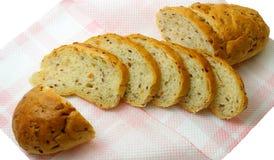 σιτάρι ψωμιού Στοκ φωτογραφία με δικαίωμα ελεύθερης χρήσης