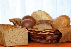 σιτάρι ψωμιών υγιές Στοκ Εικόνες