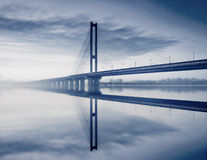 Σιωπή πρωινού Στοκ εικόνες με δικαίωμα ελεύθερης χρήσης