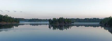 Σιωπή πρωινού Στοκ φωτογραφία με δικαίωμα ελεύθερης χρήσης