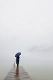 Σιωπηλή θέση Στοκ φωτογραφίες με δικαίωμα ελεύθερης χρήσης
