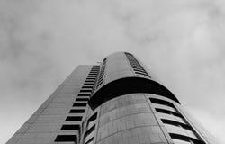Σιδερώστε τον πύργο Στοκ Φωτογραφίες