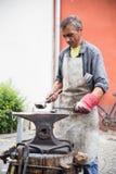 Σιδηρουργός Στοκ Εικόνα