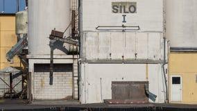 Σιλό nr 1 Στοκ φωτογραφία με δικαίωμα ελεύθερης χρήσης
