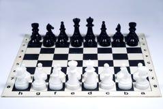 σκάκι Στοκ φωτογραφίες με δικαίωμα ελεύθερης χρήσης