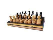 Σκάκι. Στοκ φωτογραφία με δικαίωμα ελεύθερης χρήσης
