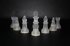 σκάκι 4 Στοκ Εικόνες