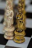 Σκάκι 7 Στοκ φωτογραφία με δικαίωμα ελεύθερης χρήσης