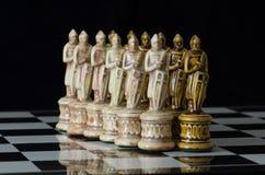 Σκάκι 13 Στοκ Εικόνες