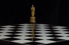 Σκάκι 12 Στοκ εικόνα με δικαίωμα ελεύθερης χρήσης