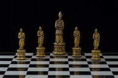 Σκάκι 15 Στοκ εικόνες με δικαίωμα ελεύθερης χρήσης