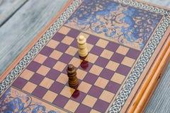 Σκάκι 10 Στοκ εικόνες με δικαίωμα ελεύθερης χρήσης