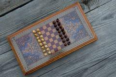 Σκάκι 16 Στοκ Φωτογραφίες