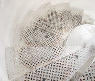 σκάλα φάρων Στοκ εικόνες με δικαίωμα ελεύθερης χρήσης