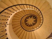 σκάλα Στοκ εικόνα με δικαίωμα ελεύθερης χρήσης