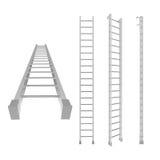 σκάλα Στοκ φωτογραφίες με δικαίωμα ελεύθερης χρήσης