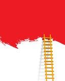 σκάλα Στοκ Εικόνα