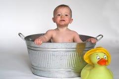 σκάφη μωρών Στοκ φωτογραφία με δικαίωμα ελεύθερης χρήσης