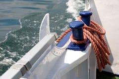 σκάφη χαρτονιών Στοκ Εικόνες