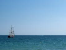 σκάφη ψηλά Στοκ φωτογραφίες με δικαίωμα ελεύθερης χρήσης