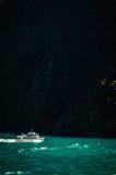 Σκάφος ήχων Milford Στοκ φωτογραφία με δικαίωμα ελεύθερης χρήσης
