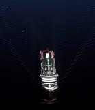 σκάφος αέρα Στοκ Εικόνα