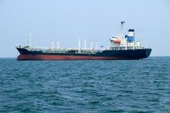 Σκάφος βυτιοφόρων Στοκ φωτογραφίες με δικαίωμα ελεύθερης χρήσης