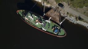 Σκάφος γύρου Στοκ Φωτογραφίες