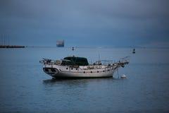 Σκάφος ειρήνης Στοκ εικόνα με δικαίωμα ελεύθερης χρήσης