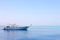 σκάφος Ερυθρών Θαλασσών Στοκ Εικόνες