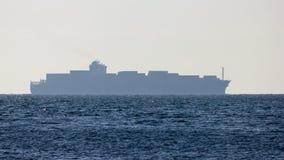 σκάφος λιμένων του Αμβούργο φορτίου δραστηριοτήτων Στοκ φωτογραφίες με δικαίωμα ελεύθερης χρήσης