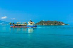 Σκάφος μεταφορών στοκ φωτογραφίες με δικαίωμα ελεύθερης χρήσης