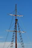 σκάφος ξαρτιών s Στοκ Φωτογραφίες