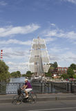 σκάφος πανιών Στοκ εικόνα με δικαίωμα ελεύθερης χρήσης