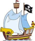 σκάφος πειρατών