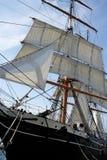 σκάφος πειρατών Στοκ φωτογραφία με δικαίωμα ελεύθερης χρήσης
