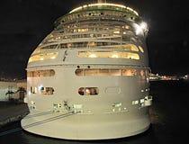 σκάφος της γραμμής Στοκ φωτογραφίες με δικαίωμα ελεύθερης χρήσης