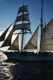σκάφος ψηλό Στοκ Εικόνα
