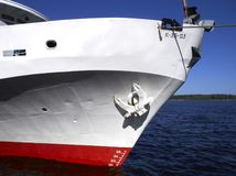 σκάφος στοκ φωτογραφίες