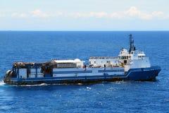 σκάφος Στοκ εικόνα με δικαίωμα ελεύθερης χρήσης