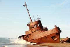 Σκάφος Στοκ Εικόνα