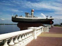Σκάφος Στοκ Εικόνες