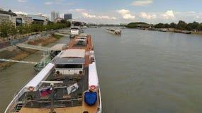 Σκάφος Στοκ φωτογραφίες με δικαίωμα ελεύθερης χρήσης